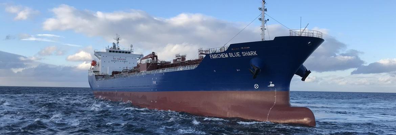 Fairfield Chemical Carriers